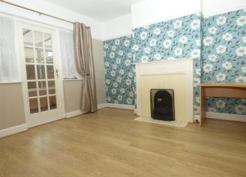 Thumbnail 3 bed property to rent in Ingoldsby Road, Folkestone