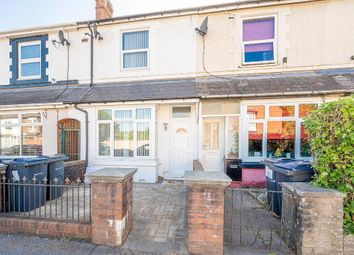 4 bed terraced house for sale in Ripple Road, Stirchley, Birmingham B30
