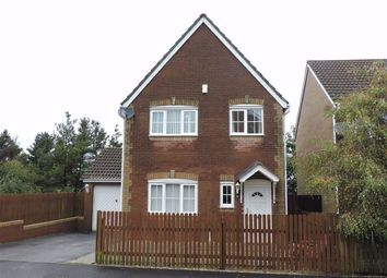 3 bed detached house for sale in Cwrt Lafant, Llansamlet, Swansea SA7