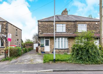 Thumbnail 3 bed semi-detached house for sale in Duckett Grove, Pudsey