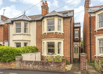 Thumbnail 4 bed semi-detached house for sale in Bartlemas Road, Oxford