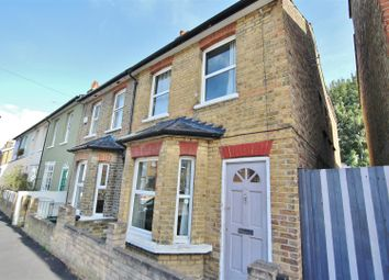 Thumbnail 3 bed end terrace house for sale in Algar Road, Isleworth