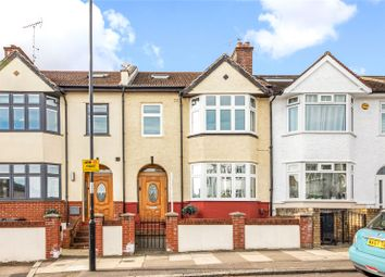 Thumbnail 3 bed flat to rent in Barriedale, New Cross