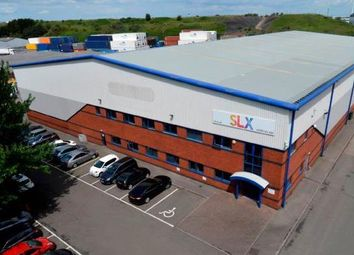 Industrial to let in Unit A, Unit A, Access 18, Third Way, Avonmouth BS11