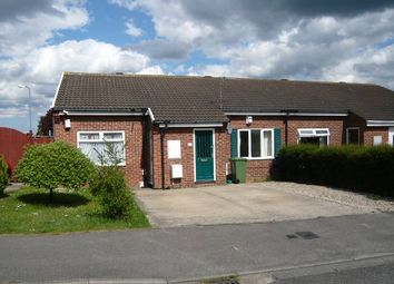 Thumbnail 2 bed bungalow to rent in Coulson Close, Yarm, Cleveland