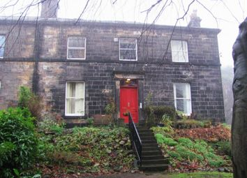Thumbnail 1 bed flat to rent in Grosvenor Terrace, Headingley, Leeds