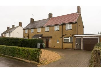 Thumbnail 3 bed detached house to rent in Lincoln Road, Stamford
