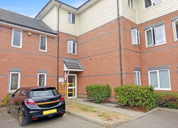 Thumbnail 2 bed flat for sale in Knightsyard Court, Long Eaton, Long Eaton