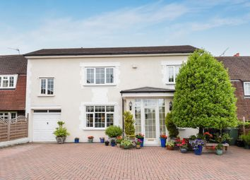 Thumbnail 6 bed detached house for sale in Leigham Court Road, London