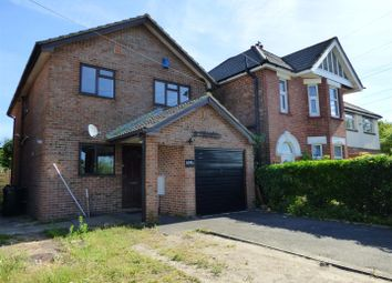 Thumbnail 4 bedroom detached house for sale in Winston Avenue, Poole