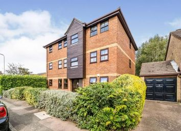 Thumbnail 1 bed flat for sale in Hainault, Ilford, Essex