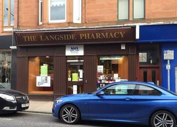 Thumbnail Retail premises for sale in Sinclair Drive, Glasgow