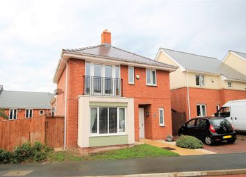3 bed detached house for sale in Ashton Bank Way, Ashton-On-Ribble, Preston PR2