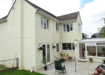 Thumbnail 3 bed detached house for sale in Mousell Lane, Cinderford