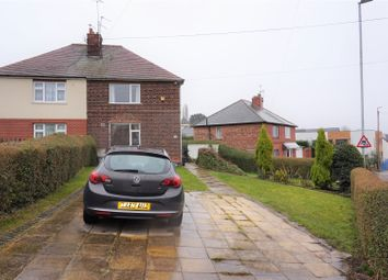 Thumbnail 3 bedroom semi-detached house for sale in Cavendish Road, Nottingham