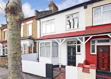 Thumbnail 3 bed terraced house for sale in St. Stephens Road, East Ham, London