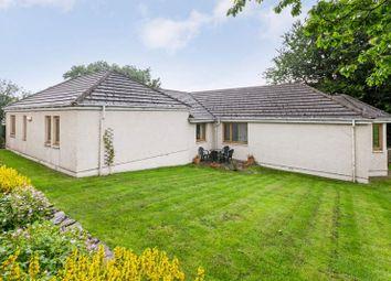 Thumbnail 4 bedroom cottage for sale in Carmichael Boat Cottage, Hyndford Road, Lanark