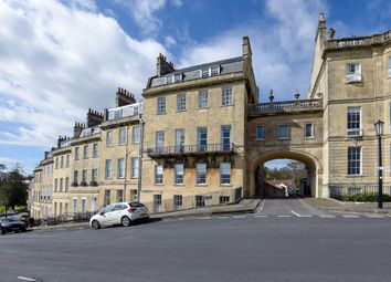 Thumbnail 4 bed flat to rent in 2nd Floor Flat, Lansdown Place West, Bath, Somerset