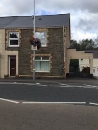 Thumbnail 2 bed flat to rent in Cwmamman Road, Glanamman, Ammanford