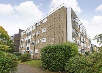 Thumbnail 3 bedroom flat for sale in Marsdene, St John's Avenue, Putney