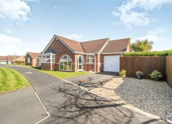 Thumbnail 3 bed bungalow for sale in Francis Drive, Westward Ho, Bideford