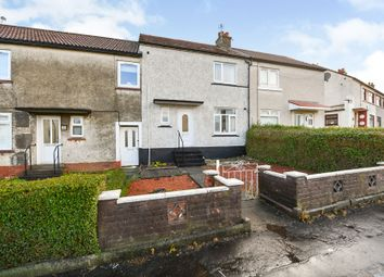 Thumbnail Terraced house for sale in Treeswoodhead Road, Kilmarnock