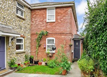 Thumbnail 1 bed end terrace house to rent in The Cloisters, Sandown