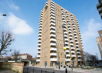 Thumbnail 3 bed flat for sale in Ivy Point, Bow