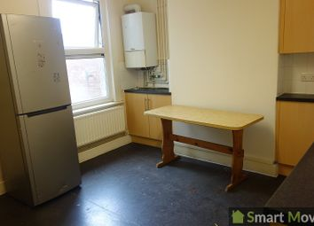 3 bed end terrace house to rent in Bright Street, Peterborough, Cambridgeshire. PE1
