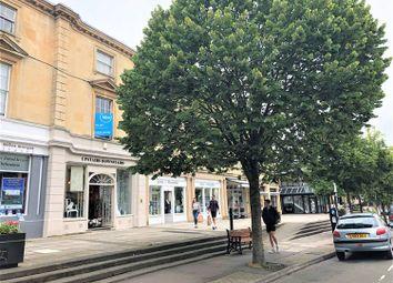 Thumbnail Commercial property for sale in Rotunda Terrace, Montpellier Street, Cheltenham