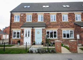 Thumbnail 3 bed town house for sale in Kensington Way, Newfield, Chester Le Street