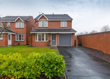 4 bed detached house for sale in The Pastures, St. Helens WA9