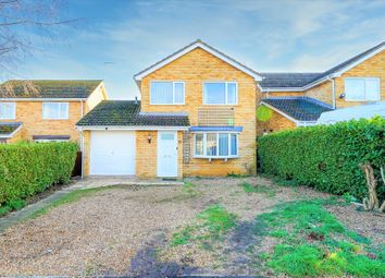 3 bed detached house for sale in Bramley Avenue, Needingworth, St. Ives, Huntingdon PE27