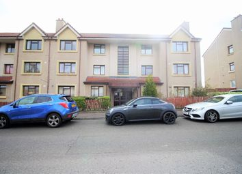 Thumbnail 2 bed flat for sale in 60 Winifred Crescent, Kirkcaldy, Fife