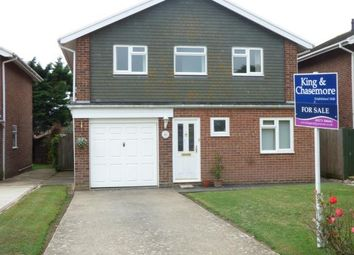 Thumbnail 4 bed detached house for sale in Hawthorn Close, Saltdean, East Sussex, .