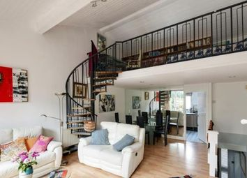 Thumbnail 2 bed mews house for sale in Old Brewery Mews, Hampstead Village, London