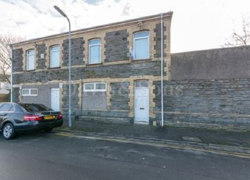 Thumbnail 7 bed block of flats for sale in Belle Vue Terrace, Off Mendalgief Road, Newport.