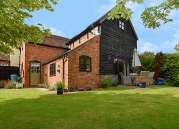 Thumbnail 3 bed semi-detached house for sale in Pepper Street, Inkberrow, Worcester