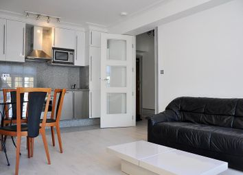 Thumbnail 1 bedroom flat to rent in Devonshire Street, London