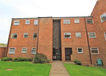 Thumbnail 2 bed flat for sale in Glover House, Derwent Crescent, Arnold, Nottingham