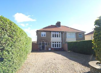 Thumbnail 3 bed semi-detached house for sale in Thunder Lane, Thorpe St Andrew, Norwich