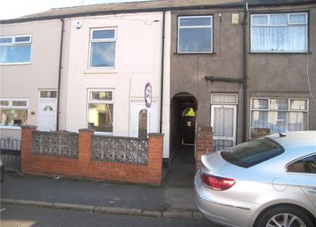 Thumbnail 2 bed terraced house to rent in Loscoe Grange, Loscoe, Heanor