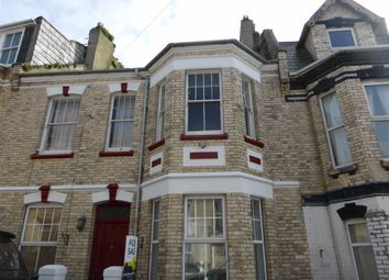 Thumbnail 4 bedroom terraced house for sale in Greenclose Road, Ilfracombe
