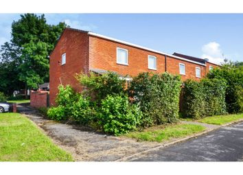 Thumbnail 4 bed end terrace house for sale in Pennyacre Road, Birmingham