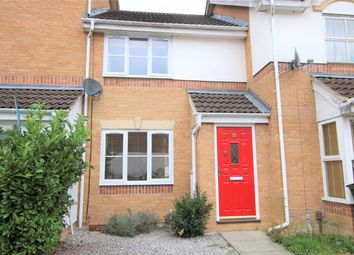 Thumbnail 2 bed terraced house for sale in Elm Park, Reading, Berkshire