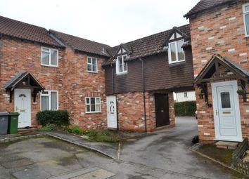 Thumbnail 3 bedroom terraced house for sale in Nideggen Close, Thatcham, Berkshire