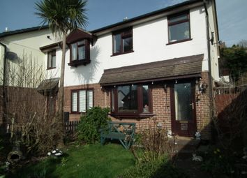 3 bed end terrace house for sale in Fairfields, East Looe PL13