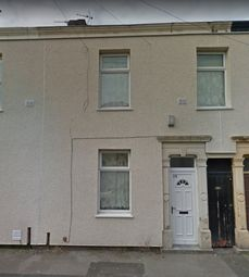 Thumbnail 3 bedroom terraced house for sale in Calverley Street, Preston, Lancashire