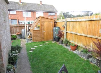 Thumbnail 3 bed semi-detached house for sale in Pennys Lane, Fordingbridge