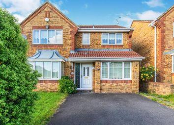 4 bed detached house for sale in Cork Drive, Pontprennau, Cardiff, Caerdydd CF23